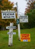 Peacham Vermont