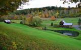 Pomfret Vermont