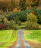 Back Road Vermont !