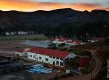 Fort Baker / Presido Yacht Club