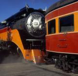 Railfair 1999