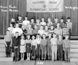 2nd Grade 1955