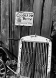 Colorado Fence