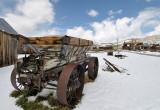 Bodie Wagon