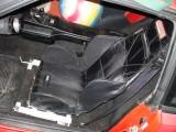 A race seat!