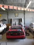 KD Garage Trunk Lid