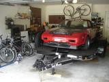 Fits in a garage!!!