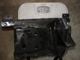 Old bumper mounts  (-10 lbs)