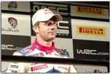 WRC RALLYE DE FRANCE ALSACE 2010