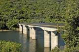 BRIDGE over TAJO