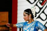 East Indian Dance  1