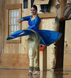 East Indian Dance  2