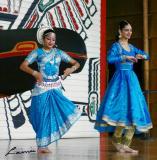 East Indian Dance  18