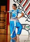 East Indian Dance  3