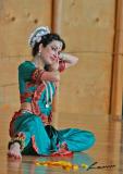 East Indian Dance  11