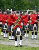 pipe band  - 22