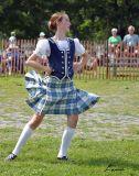 highland dancer  - 28