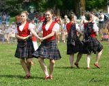 highland dancer  - 16