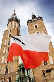 Mourning Poland