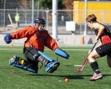 Queen's Field Hockey 2008-09