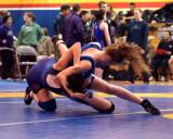 Queen's Wrestling Tournament 01-18-09