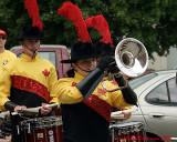 Kingston Grenadiers 50th Anniversary Parade 06-13-09