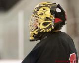 St Lawrence Cornwall vs Collège Boréal M-Hockey 01-13-11