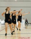 Queen's Dance Team 2010-11
