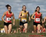 Queen's Women's Cross Country Invitational 09-15-12