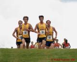 Queen's Men's Cross Country Invitational 09-15-12