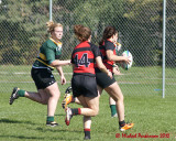 St Lawrence College vs Fleming W-Rugby 09-29-12