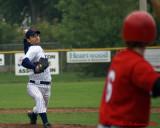 Queen's Vs York Baseball 09-10-06