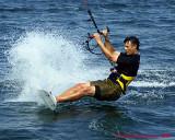 Kite Boarding 081207