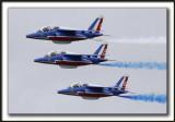 _MG_0613a    -   LA PATROUILLE DE FRANCE SUR L'ALPHA-JETS  /  FRENCH AEROBATIC TEAM LA PATROUILLE DE FRANCE ON ALPHA-JETS