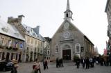 La Basse Ville du Vieux Quebec