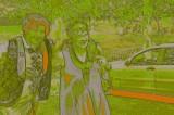 Josette en Jean