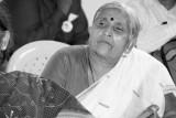 _DSC9083 Sarojamma from Vimochana - Victoria Hospital