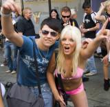 Loveparade Essen 2007