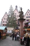 Weihnachtsmarkt Frankfurt 2008