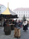 Mittelaltermarkt München 2008