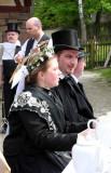 10. Mai 1929 - eine Hochzeit / a wedding