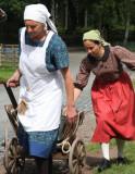 13. Juni 1926 - die Waschfrauen / the washer women