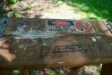 Danger Ladder