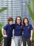 Friends in KL
