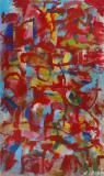 2005 - acrylique sur toile