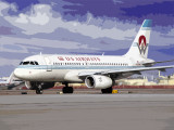 Airliners (Mainly America West & USAirways)