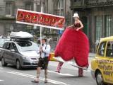 More Fringe (Edinburgh 2008)