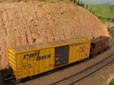 Athearn Railbox