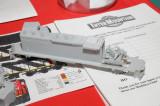 Intermountain SD40-2W