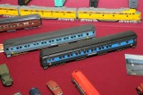 Mike Boland Models